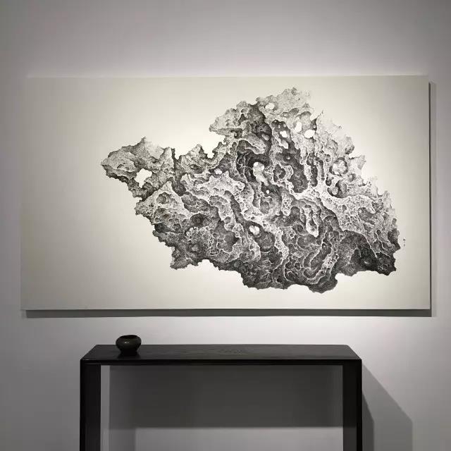 """太和展览:""""如是 如一・水墨艺术展""""打破艺术与生活的边界"""