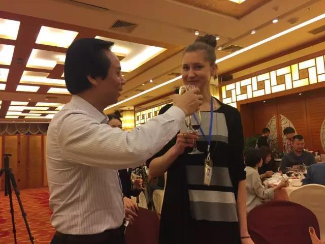 开营式 |张家界・京武铂尔曼酒店